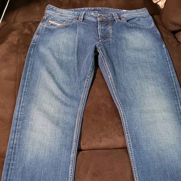 01744fd7 Diesel Jeans | Larkee Mens W33xl32 | Poshmark
